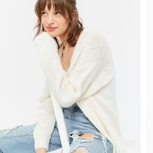 UO Knit Cardigan